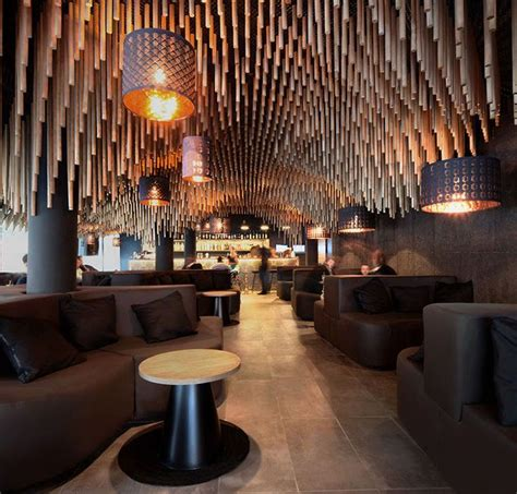 Innovative Bar Design by Innovative Designs That Really Make A Difference