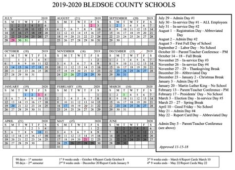 parent resources bledsoe county schools