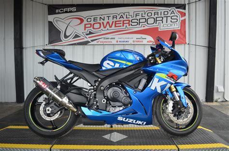 Suzuki Motorcycle Dealer Orlando by Suzuki Intruder Motorcycles For Sale In Kissimmee Florida