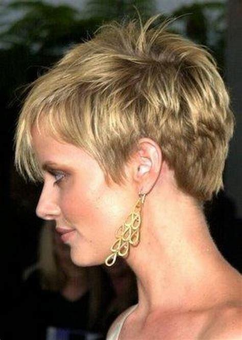 short  sassy haircuts  women