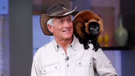 Jack Hanna diagnosed with dementia thought to be Alzheimer ...