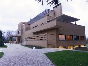 La Villa Cavrois : la villa cavrois lou 39 ise going out ~ Nature-et-papiers.com Idées de Décoration