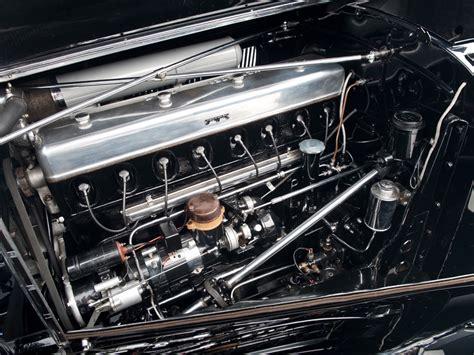 The €5 million mercedes 500k spezial roadster. Mercedes 500K et 540K - Der Kaiser ! De l'essence dans mes veines