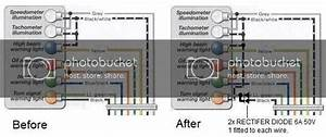 Led Indicator Fit With Wiring Diagrams