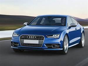 Audi A7 Coupe : 2017 audi s7 price photos reviews features ~ Medecine-chirurgie-esthetiques.com Avis de Voitures