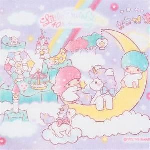 Little Twin Stars Mini Towel - Kawaii Panda - Making Life