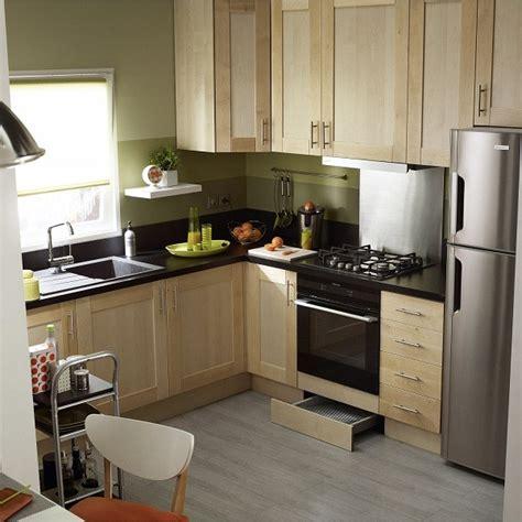 bep cuisine 9 ý tưởng sáng tạo thiết kế nội thất nhà bếp diện tích nhỏ