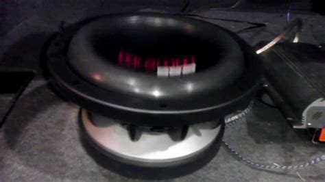 free air subwoofer ssa xcon 10 quot subwoofer free air on 1k rms