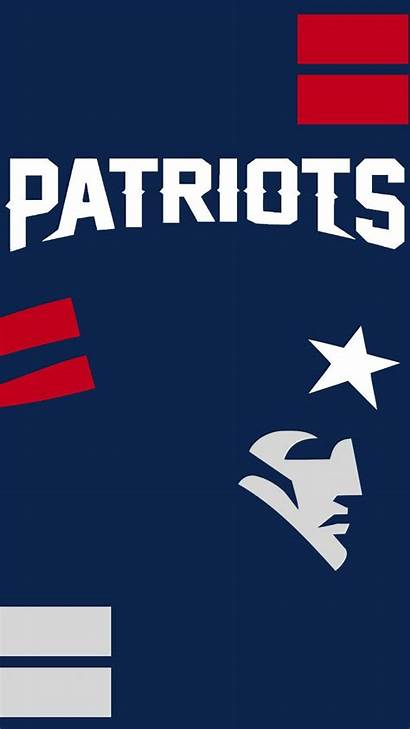 Patriots England Iphone Background Mobile Wallpapers Font