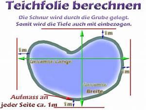 Teichfolie Berechnen : teichfolie kleben perfect marina a ml schwarz with teichfolie kleben amazing teichfolie ~ Themetempest.com Abrechnung