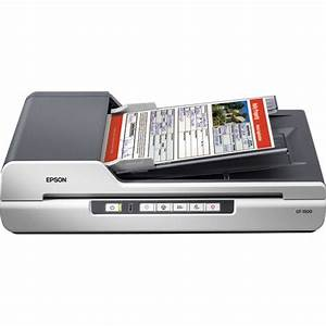 Epson workforce gt 1500 flatbed scanner b11b190011 bh photo for Epson gt 1500 document scanner