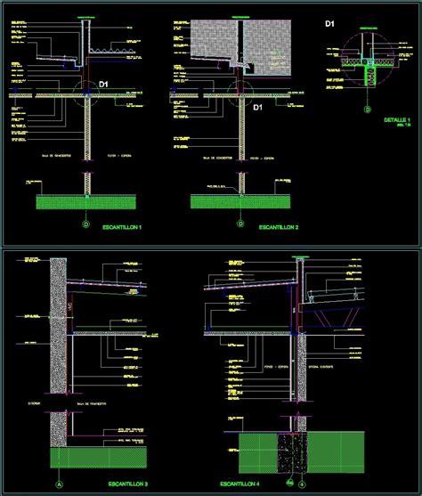 bureau dwg hormann garage door cad details wageuzi