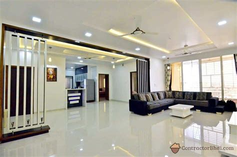 house layout 3d interior design service for indian homes contractorbhai