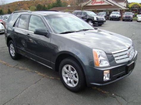 Find Used 2008 Cadillac Srx Crossover Sport Utility
