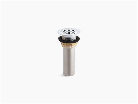 Kohler Sink Strainer For Garbage Disposal by Sink Strainer K 8820 Kohler