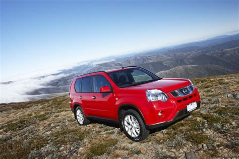 nissan  trail pathfinder  road review caradvice