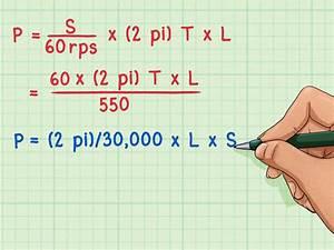 Energie Berechnen : energie berechnen wikihow ~ Themetempest.com Abrechnung