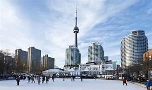 Canada Winter Crossing | Winter Holidays | Canadian Affair  Canada