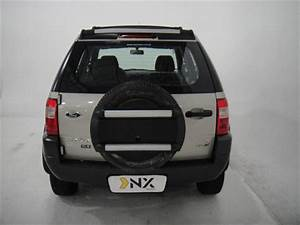 Ford Ecosport 1 6 Xls 8v Flex 4p Manual 2006  2007
