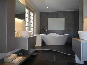 Ambiance Salle De Bain : ambiance salle de bain 2017 avec ambiance salle de bain ~ Melissatoandfro.com Idées de Décoration