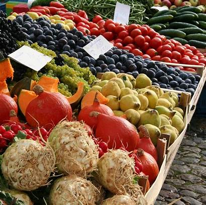 Farmers Market Markets Farmer Revitalization Produce Fresh