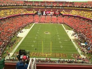 Fedexfield Section 414