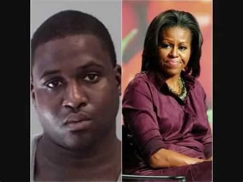 100% PROOF MICHELLE OBAMA BORN A MAN ! MICHAEL LAVAUGHN ...