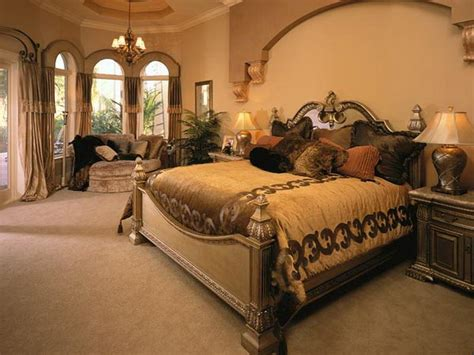 Miscellaneous  How To Create Pretty Master Bedrooms