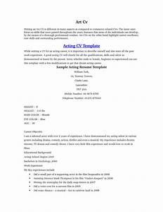acting resume sample beginner http wwwresumecareer With beginner resume examples