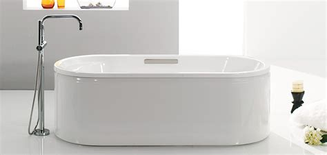 tendance la baignoire en fonte 224 la mode d 233 co salle de