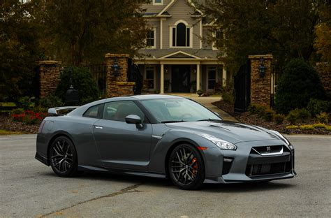 2018 Nissan Gtr Becomes $10k More Affordable With New