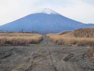 北 富士 演習 場
