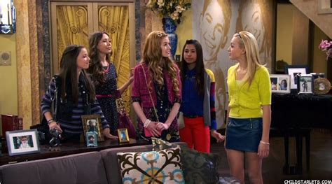 peyton list skai jackson jessiekids dont wanna  shunned imagespicturesphotos