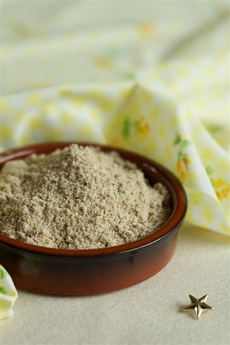 comment cuisiner le millet farine de souchet gluten