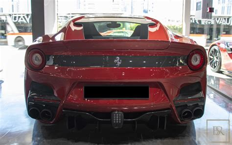 Research, compare and save listings, or contact sellers directly from 8 2017 f12berlinetta models nationwide. Used 2017 Ferrari F12 TDF red 1140 kms for sale   For Super Rich