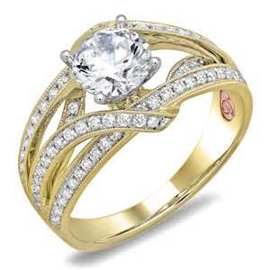 ring designer designer bridal rings dw6078