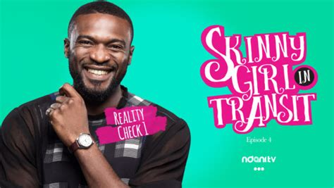 tiwa is in for a rude awakening in episode 4 of skinny