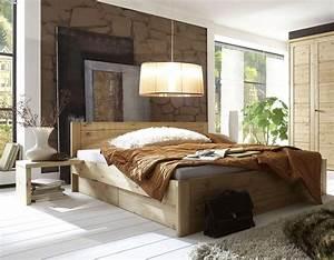 Schlafzimmer Landhausstil Kiefer
