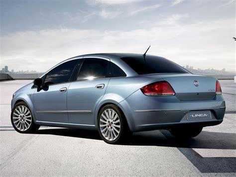 Fiat Linea 323 200715