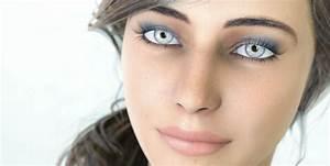 Yeux Verts Rares : changer de couleur des yeux une clinique visionnaire en ~ Nature-et-papiers.com Idées de Décoration