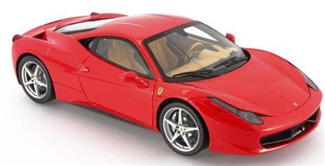 toy ferrari 458 coming soon bbr models 2009 ferrari 458 italia diecast