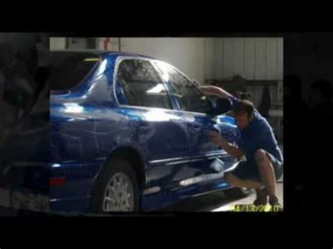 maaco auto painting gainesville auto body shop  car