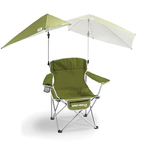 Sport Brella Chair Recliner by Sport Brella 174 Chair 217868 Chairs At Sportsman S Guide