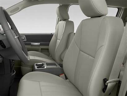 Chrysler Town Country 2008 2009 Touring Seat