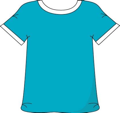t shirt clipart teal clipart t shirt pencil and in color teal clipart t