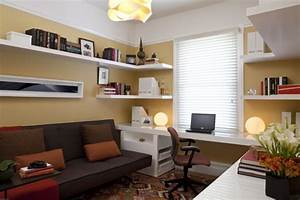 small home office interior designs decorating ideas With interior design for home office
