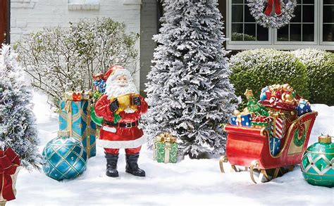 Outdoor Christmas Decor  Outdoor Christmas Displays. Cheap Christmas Ornaments Online. Christmas Decorations For Small Living Room. Christmas Tree And Rockefeller Center. Christmas Tree Ornaments Hallmark. Christmas Decorations In Germany. Luxury Christmas Ornaments Usa. Christmas Decorations Manufacturers. Inflatable Holiday Lawn Decorations