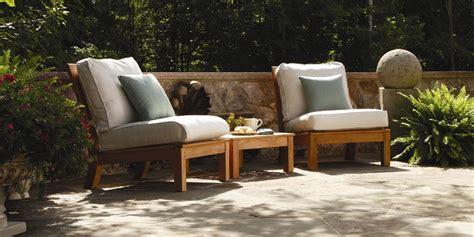 Teak Outdoor Patio Furniture  Patio Barn  Amherst Nh, Ma