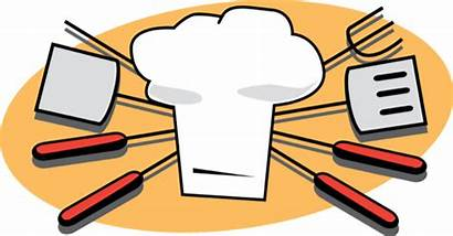 Clipart Cooking Kitchen Supplies Bbq Baking Summer