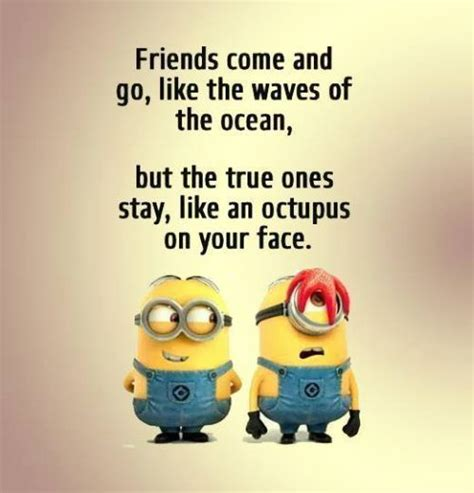 top  funniest humor minions quotes  picture